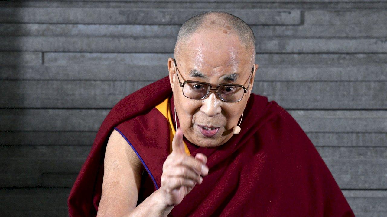 達賴喇嘛:歐洲屬歐洲人 難民應回國