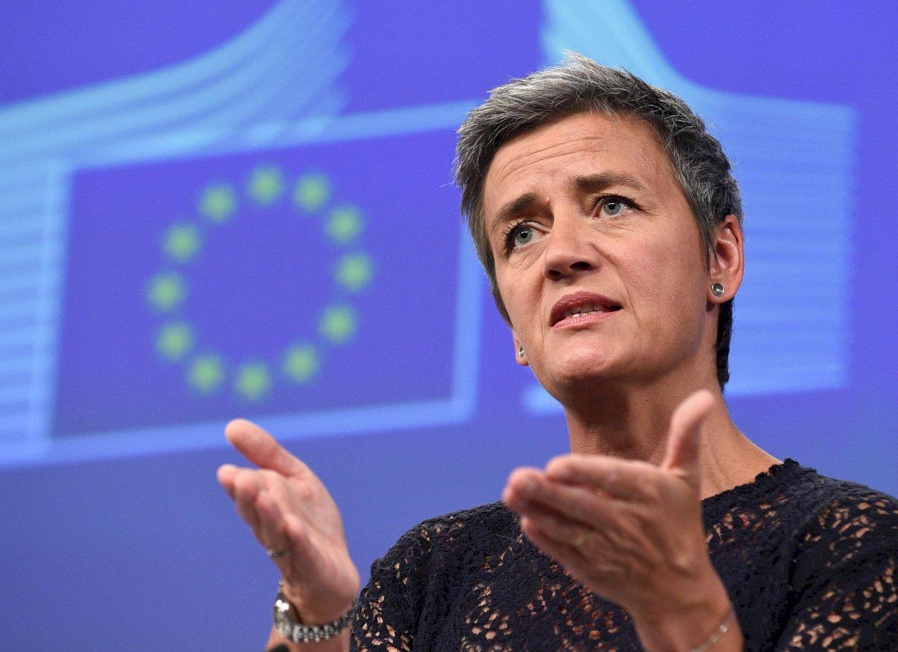 Google併Fitbit恐礙廣告市場競爭 歐盟展開調查