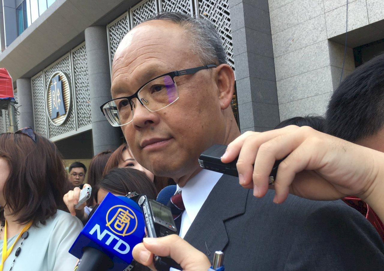 部長雙邊談CPTPP 我方將爭取廣泛支持