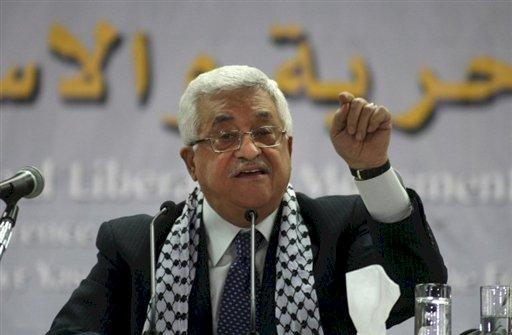 阿巴斯:巴勒斯坦大選延後 直到東耶城獲准投票