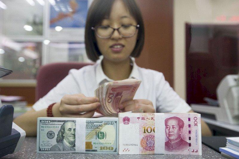 環境轉差?美外匯經紀商退出中國 券商被要求暫緩公布8月業績