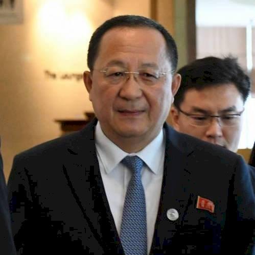 對話或對抗?北韓嗆美:我們準備好了