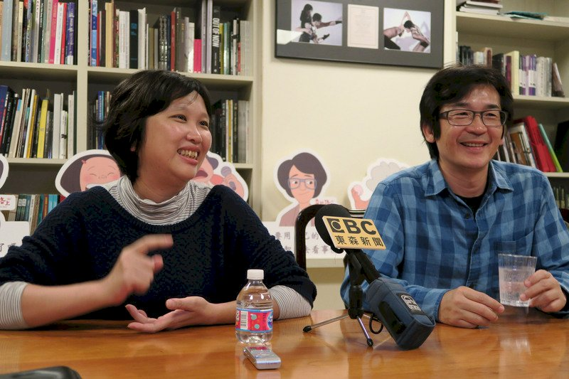 幸福路上入圍金馬獎 導演宋欣穎喜悅中有遺憾