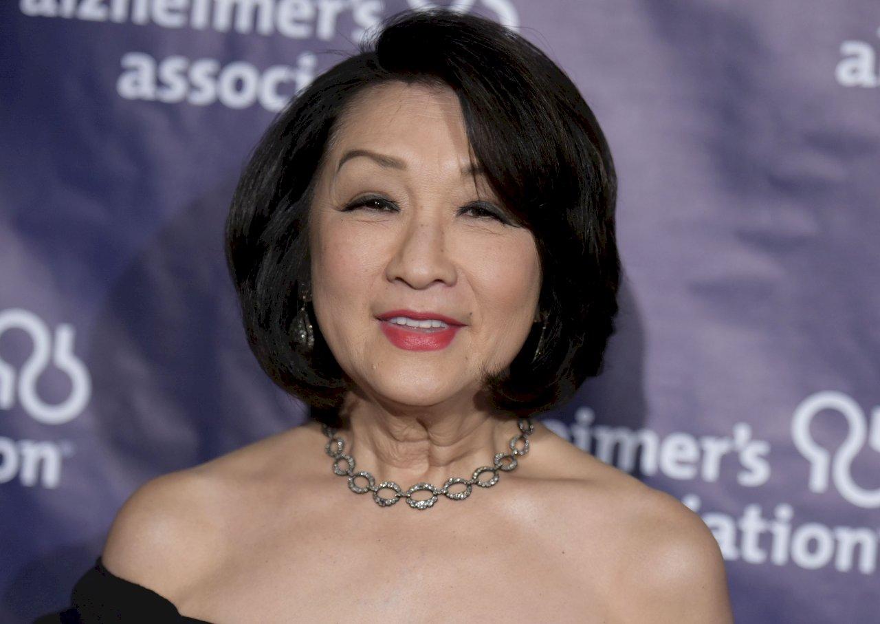 揭50年前傷痛 宗毓華聲援控卡瓦諾性侵女教授
