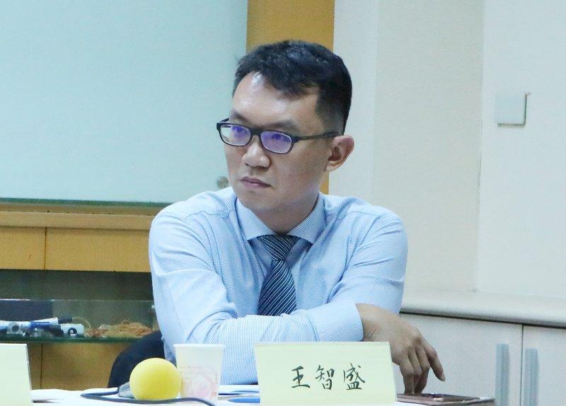 李孟居遭陸拘留  學者:危害國安定義模糊 若定性恐難輕判