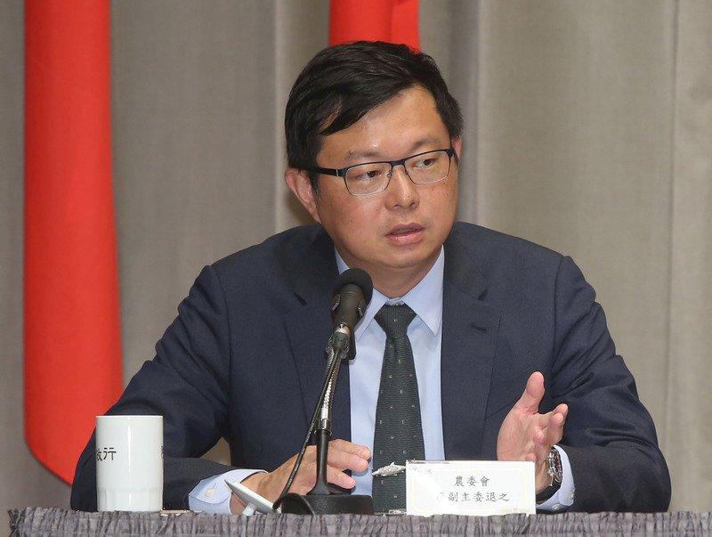 中國非洲豬瘟延燒 農委會:5問對岸疫情未回應