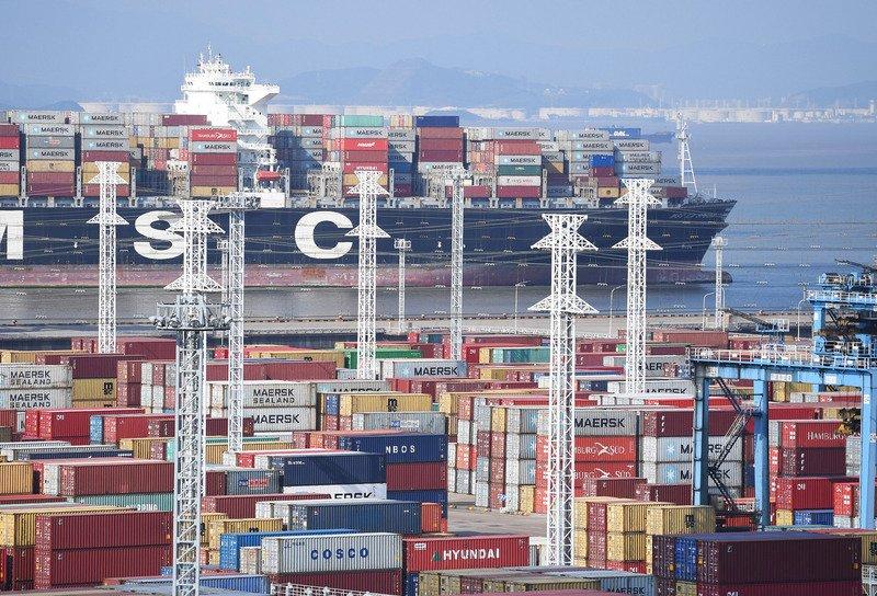 貿易戰內傷 中國Q2成長恐創近30年最低速