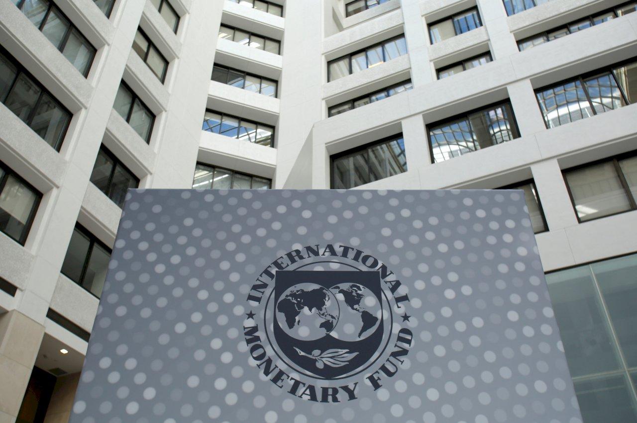 貿易戰增不確定性 IMF下修中國經濟成長至6.2%