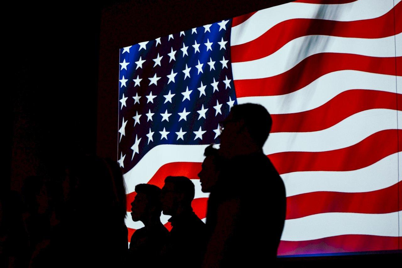 美國土安全部:中國發動空前行動影響美選