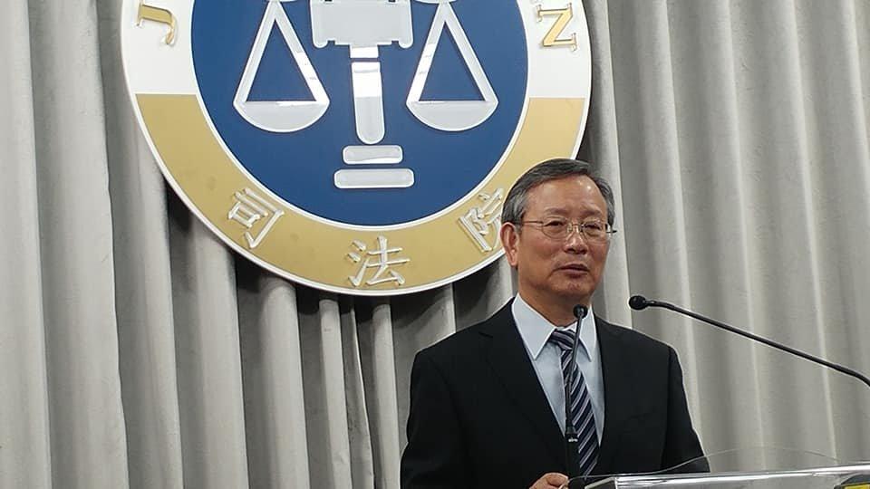 陪審制有罪無罪無理由 呂太郎:要看人民能否接受