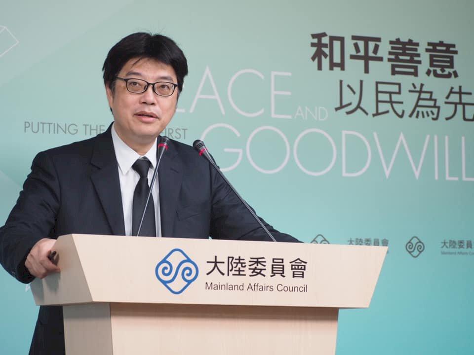 中國暫停陸生來台 陸委會:罔顧陸生權益