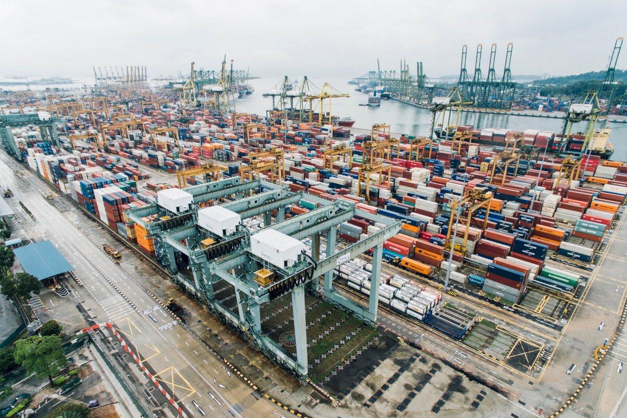 中美順差增至3233億美元 中國海關:經濟互補性