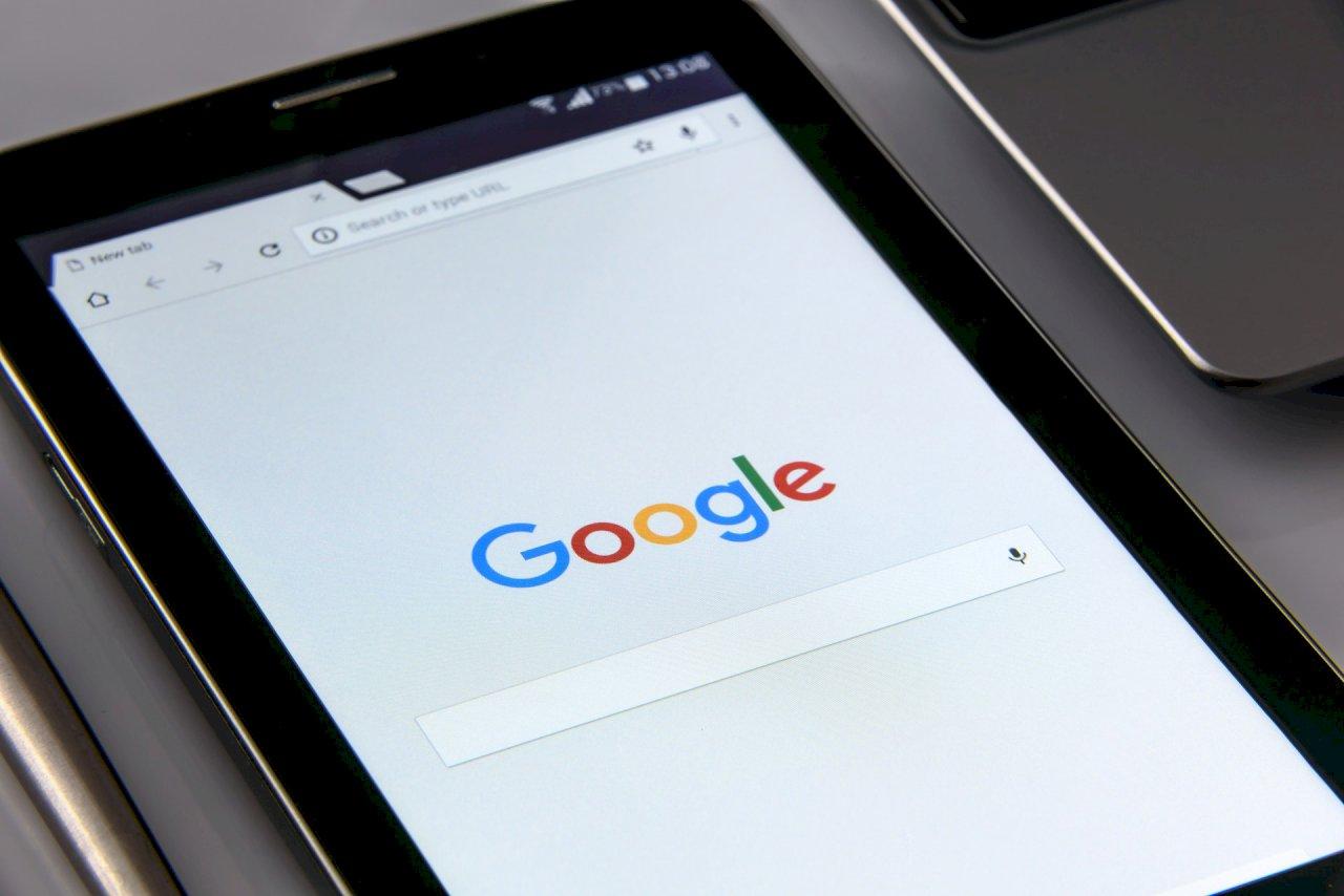 Google:考慮重返中國