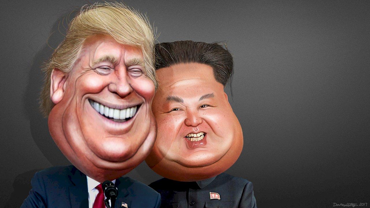 CNN:美中在冷戰邊緣?