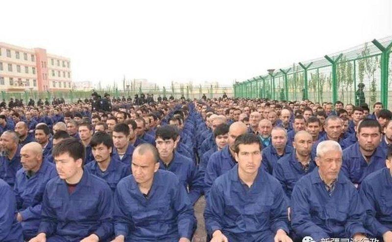 中國侵害人權 海外維吾爾團體狀告國際刑事法院
