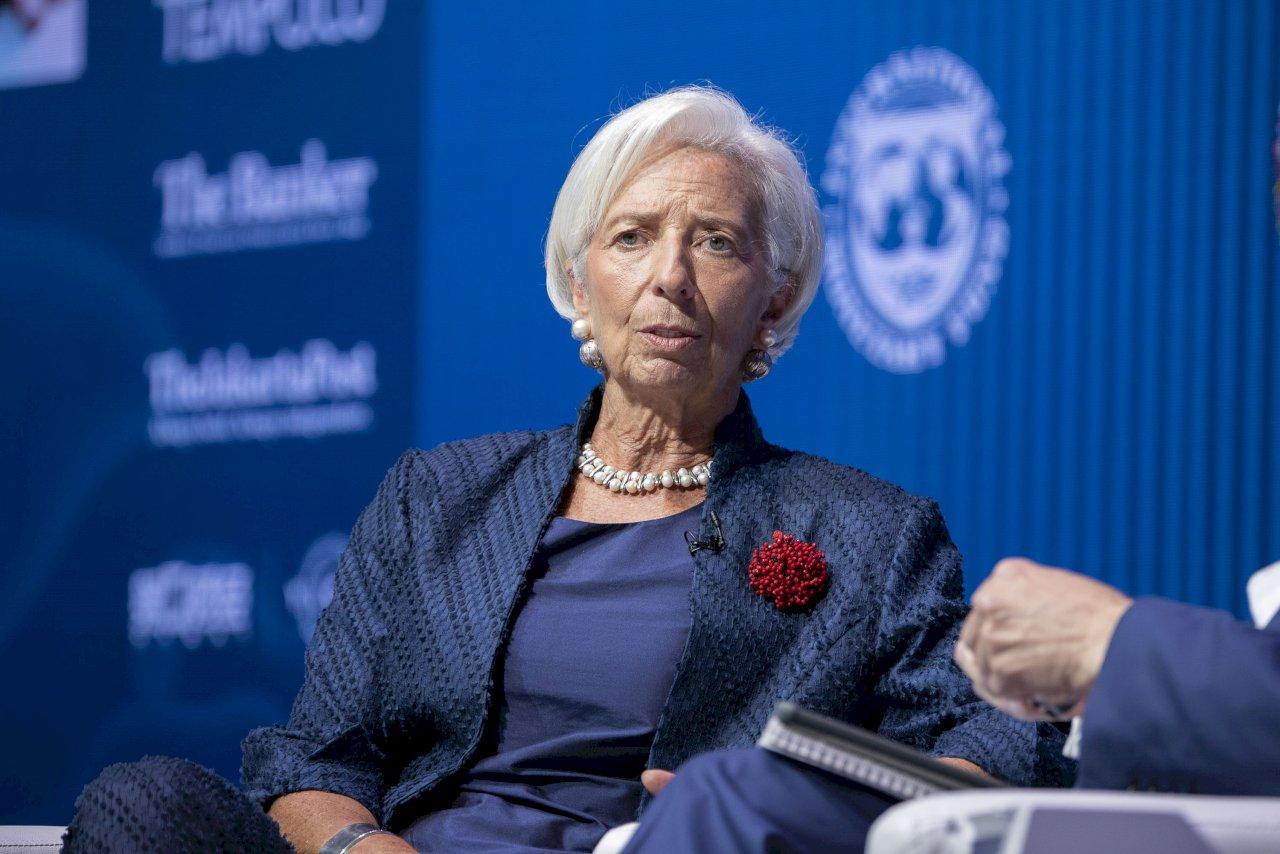 IMF:關稅行動並未威脅全球衰退
