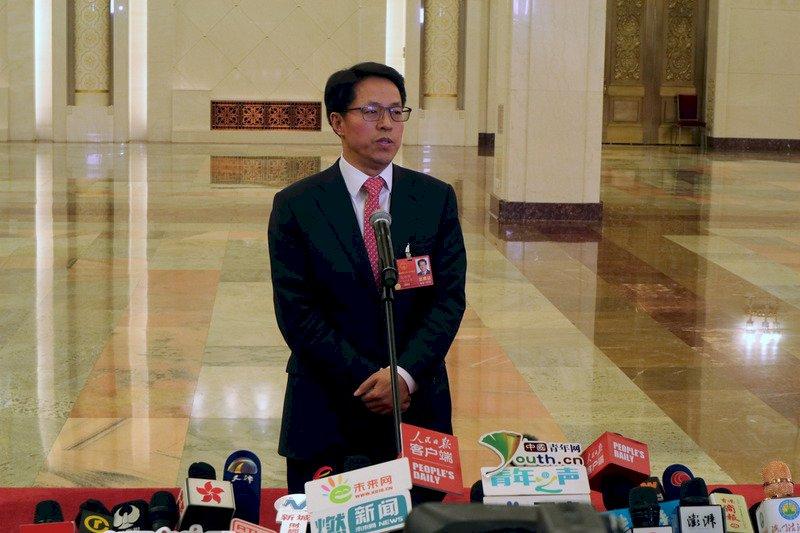北京港澳辦:香港須為23條立法