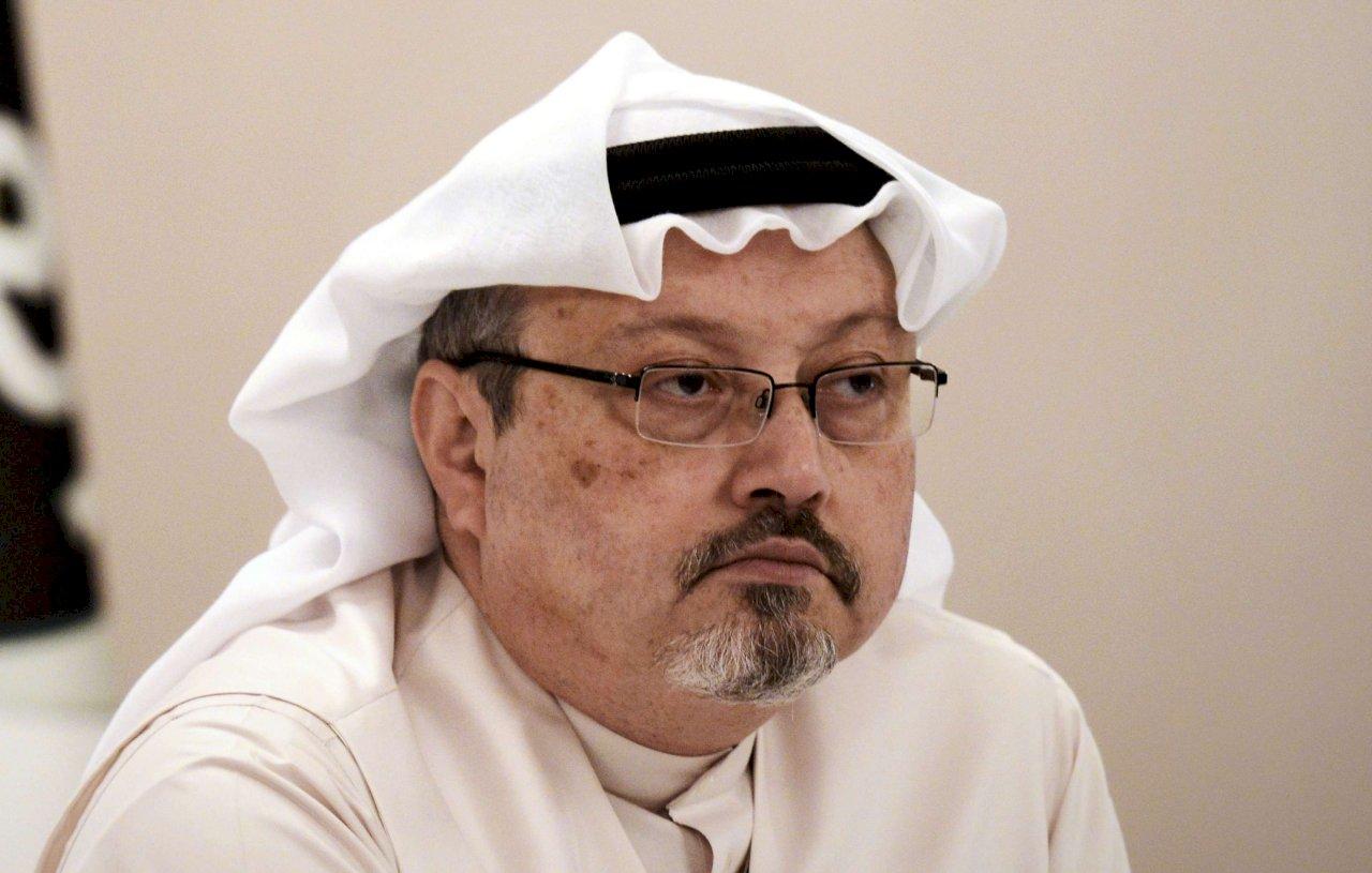 拜登政府解密關鍵報告 指控沙國王儲批准殺害哈紹吉