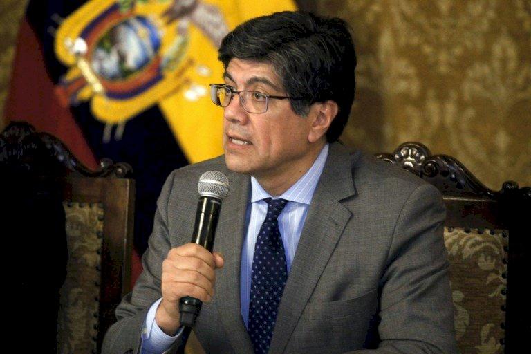 厄瓜多:撤銷亞桑傑外交庇護前 不知有引渡要求