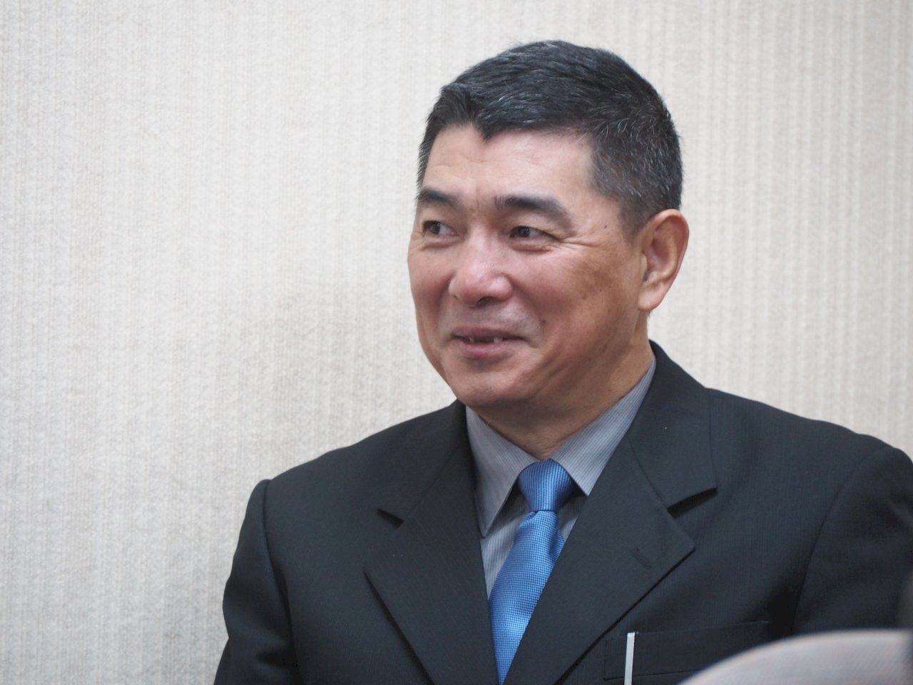 國防部:陸軍司令陳寶餘接任參謀總長