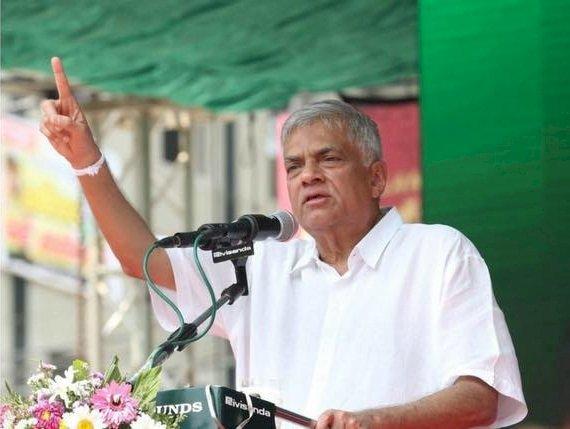 斯里蘭卡政爭 國會議長仍承認遭撤職總理