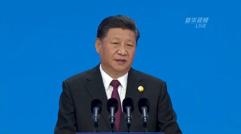 APEC峰會 習近平:冷戰熱戰貿易戰都不會有贏家