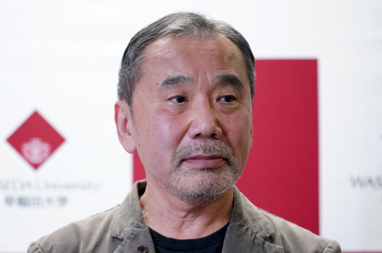 博彩公司預測諾貝爾文學獎得主 村上春樹排第3