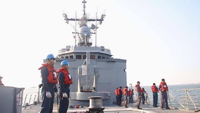 軍購美魚叉飛彈 海軍:依殲敵7成戰術原則