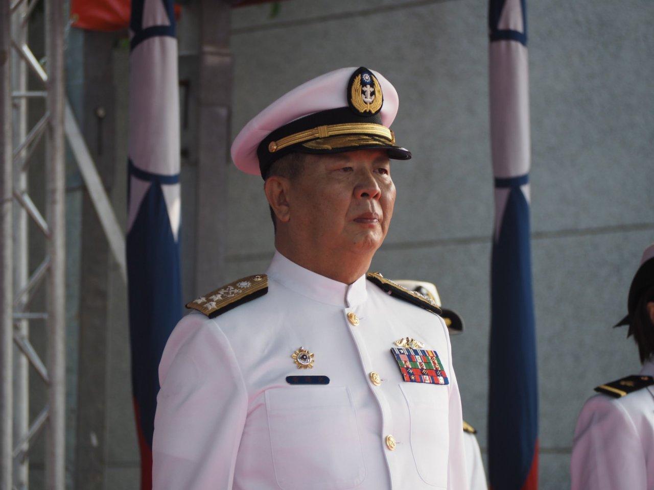 總統任命黃曙光任國安會諮詢委員 胡木源接副秘書長