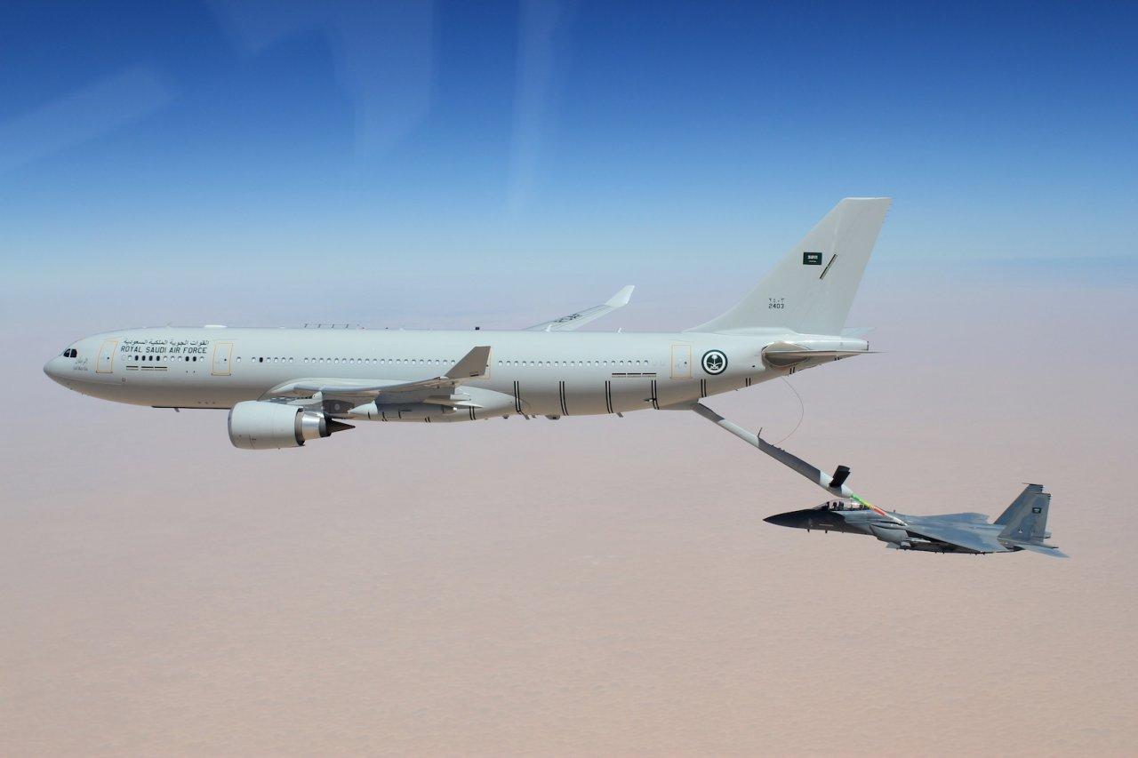 葉門內戰受關注 美停止為沙國聯軍空中加油