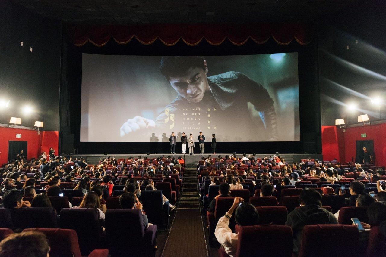 金馬獎勵的中國片不少是被共黨禁演的!~從不同高度看金馬獎