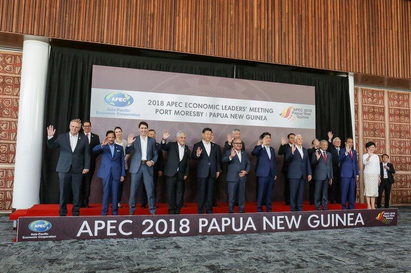 耗費巨資無成果 APEC峰會存在價值遭質疑
