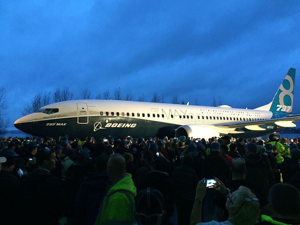 波音737MAX機師訓練規定 美運輸部要查