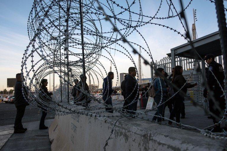 美國對加墨陸路邊界限制 延長30天至8月21日