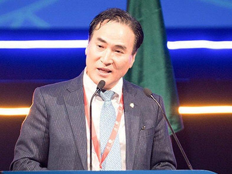 國際刑警組織選新主席 南韓候選人勝出