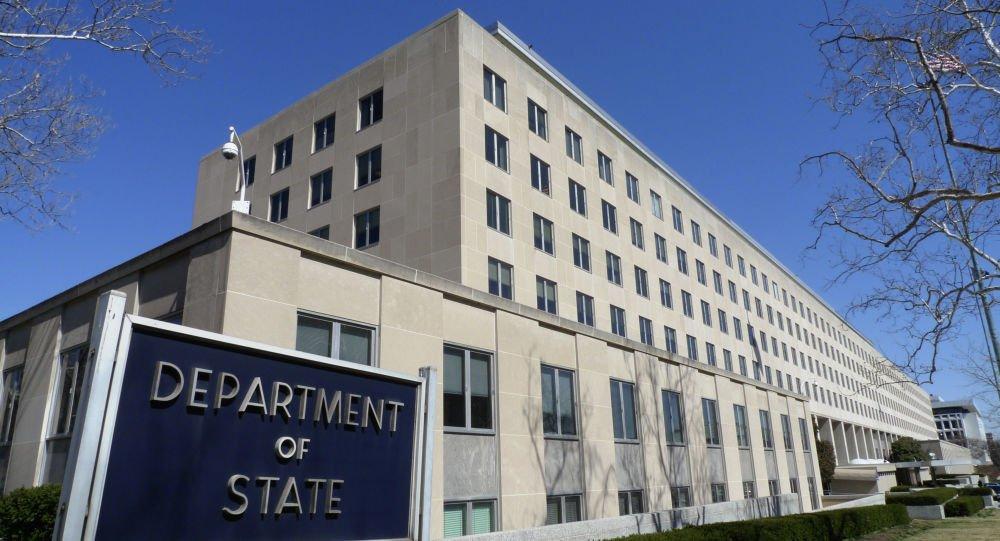 美國務院:專機撤離武漢美外交人員及公民