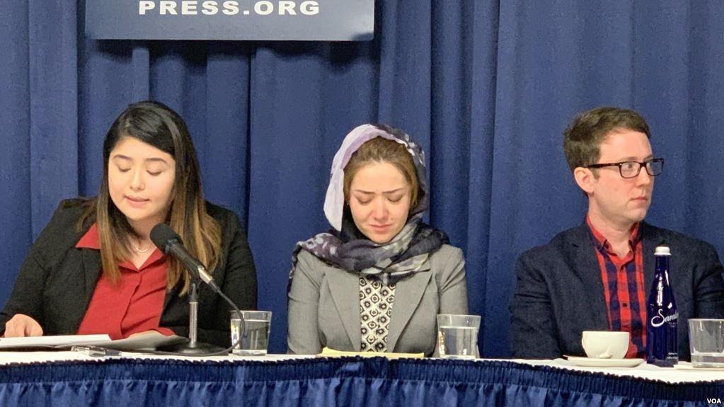 新疆「再教育營」倖存者: 寧可死,不再受此折磨