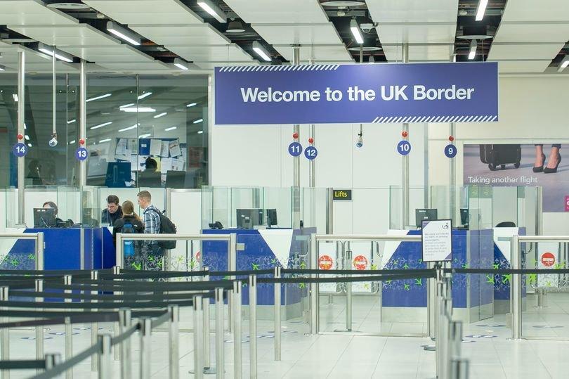 英國宣布改革庇護規定 提高非法入境者居留難度