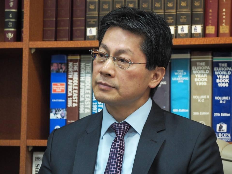 防堵疫情無國界之分 外交部籲中國應如實通報