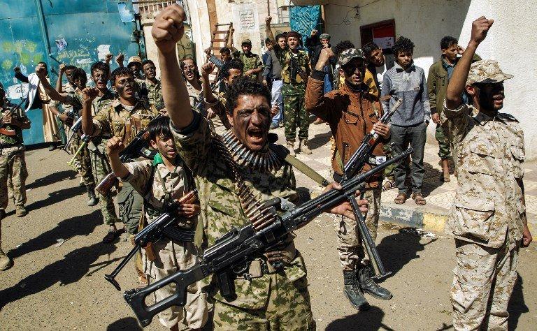 葉門青年運動提議停止攻擊沙國 聯合國表歡迎