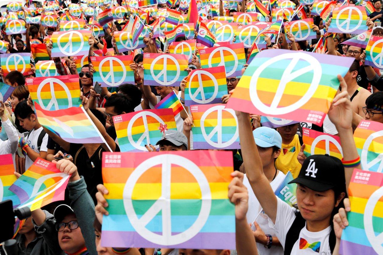 匈牙利禁止宣傳LGBTQ法案生效 歐盟痛斥恥辱