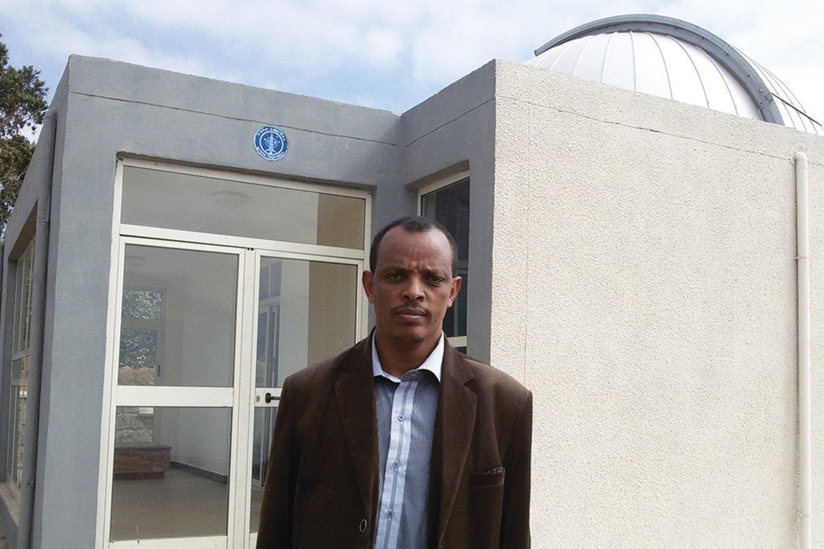 衣索比亞明年射衛星 要推升經濟與環保