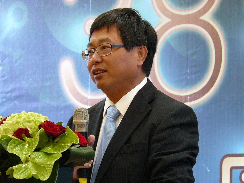 竹科創立40年 張忠謀、曹興誠等獲傑出貢獻獎