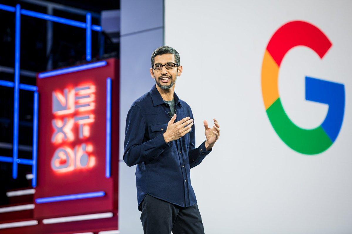 重返中國?Google目前沒打算但未來不排除