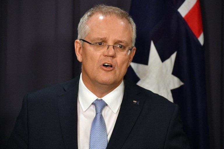 澳總理:四方安全對話將致力於乾淨能源供應鏈安全