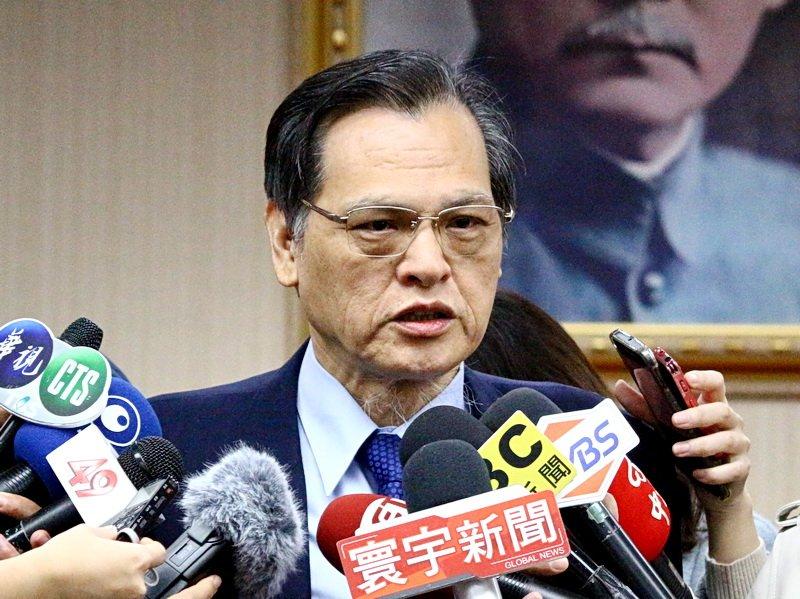 中國治理失能 陳明通:台灣須嚴格防守豬瘟