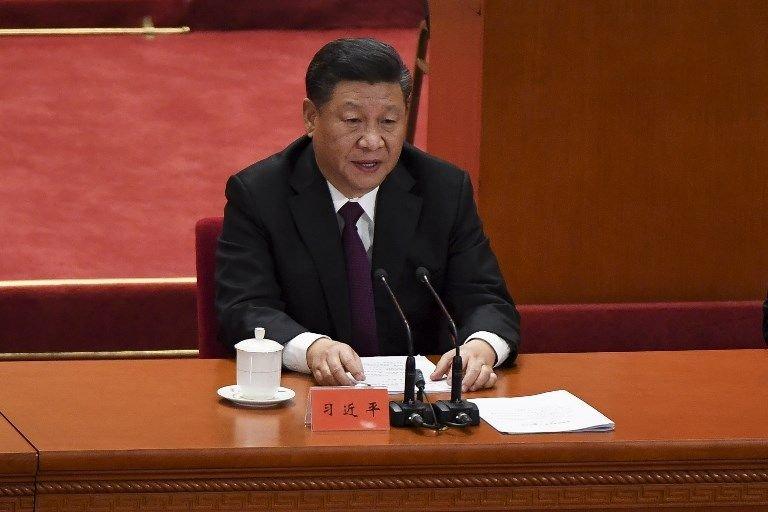 中國人大5日開幕 習近平面臨經濟放緩質疑