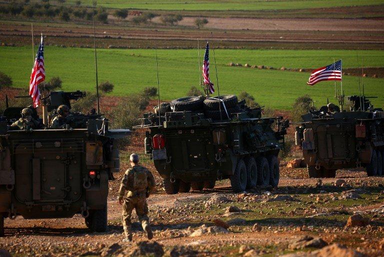 敘利亞反對美土建安全地帶 控兩國謀合夥侵略