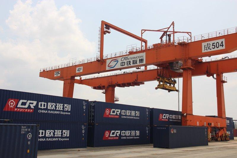 中國2月進出口衰退 海關署長:春節後大幅回升