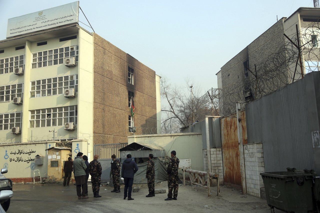 美國情報:塔利班90天內可攻佔喀布爾
